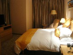 Sea View Hotel Hangzhou Bay