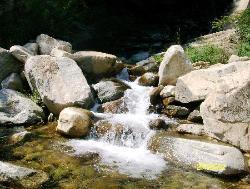 Sanyu Scenic Resort