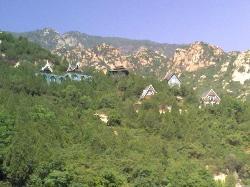 Beijing Houhuayuan Scenic Resort