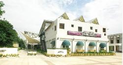 Tianhou Theme Hotel