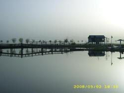 Xinghai Lake