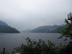 Xianghongdian Reservoir Scenic Resort