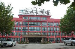 Dayan Island Ecology Hotel
