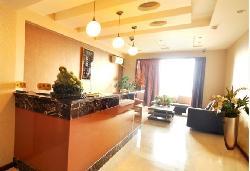 Haimeilun Hotel Leshan