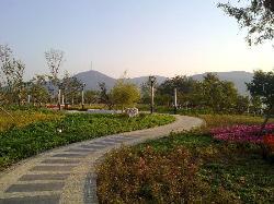 西山湖公园