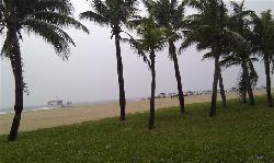 中天行假日海灘房車露營地