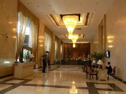Holiday Inn City Center Guangzhou