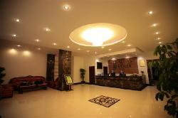 碧峰大酒店
