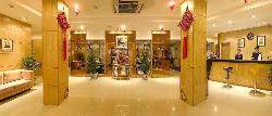 An-e Hotel Nanchong Wuxing Huayuan