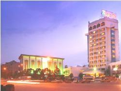 Jiangdu Grand Hotel