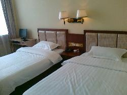 Huayu Business Hotel