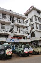 Moshi Leopard Hotel