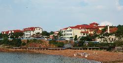 Qingdao Badanguan Jinxiuyuan Hotel