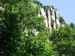 Jifengshan Scenic Resort