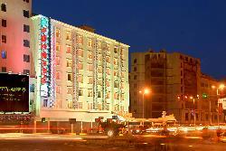 Zhongyuan Chain Hotel Lichuan Guangyuan