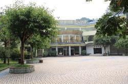 周公山天府温泉酒店
