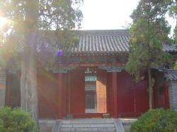 Qingzhou Zhenjiao Temple