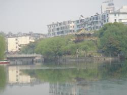 Ruzi Pavilion