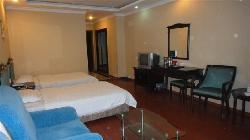 Kaibin Hotel (Chengdu Yiteng)