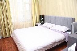 V5 Hotel Baishan Sanjiang Avenue