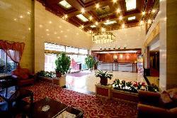 東営ブルー ホライズン シーチェン ホテル