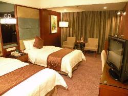 Blue Horizon International Hotel Linyi