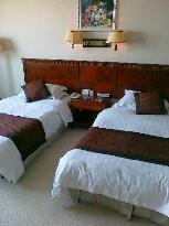 地中山酒店