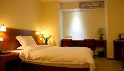 โรงแรมกวางโจว มาเซีย