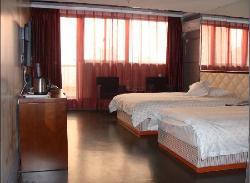 Qingmu Hotel(Taizhou Pozijie)