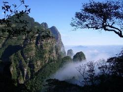 Mt. Shengtangshan Scenic Resort
