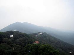 Zijinshan Observatory