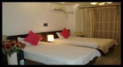 Youjia Chain Hotel (Kunshan Binjiang Apartment)