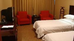 Mingya Jingwei Hotel