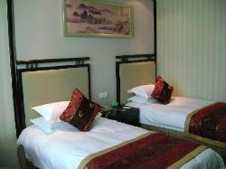Beijing New Travel Hotel