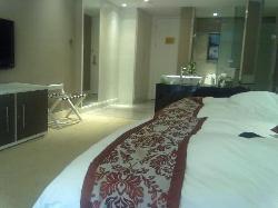 Rongyuan International Hotspring Resort