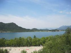 昌平十三陵水库