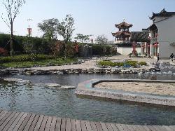Guanchao Shengdi Park