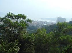 Xiamen Wulao Mountain
