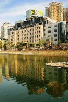 إف إكس هوتل يانشا بكين