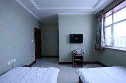 大本营旅馆