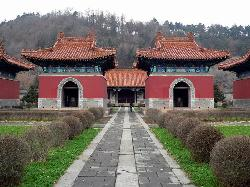 Yong Royal Tombs of Qing Dynasty