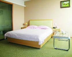 Guanqi Hotel Beijing Branch