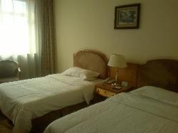 Jinjiang Sunshine Hotel
