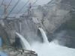 Longtan Hydropower Station