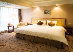 난창 갈락틱 피스 인터내셔널 호텔