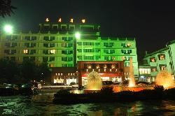 Yongkang Hotel