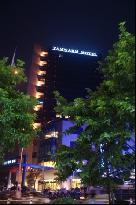 萬華国際酒店