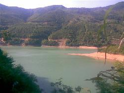Shuishi Reservoir