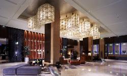 Kaiyuan Manju Hotel Tianjin Tanggu