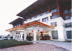 Pearl Bay Seaview Hotel